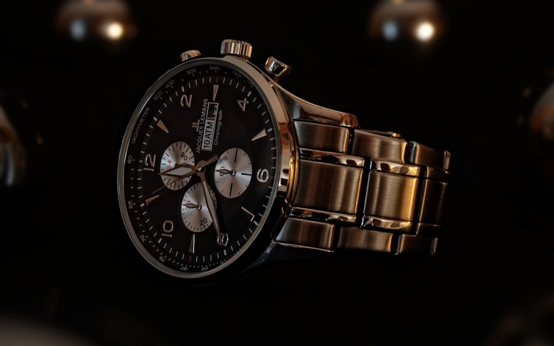 Automatic watches versus mechanical watches